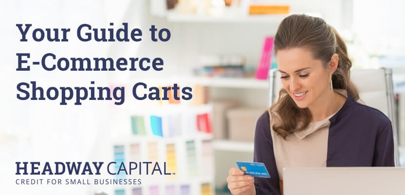 Cybersecurity Series: E-commerce Shopping Carts
