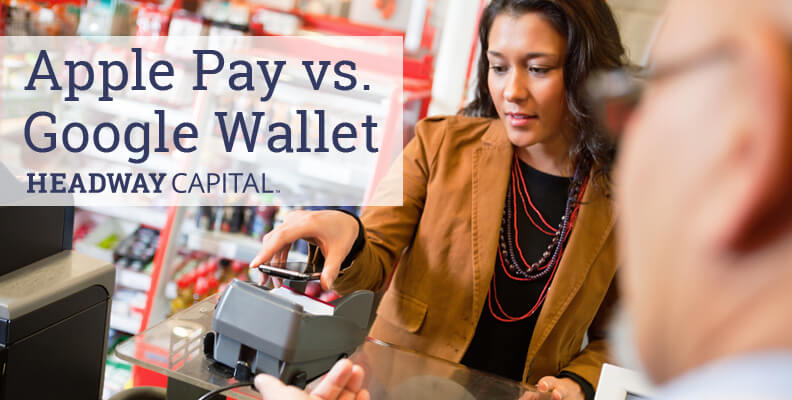 Mobile Wallet: What's The Difference in Apps?