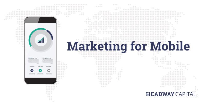 5 Mobile Marketing Tips