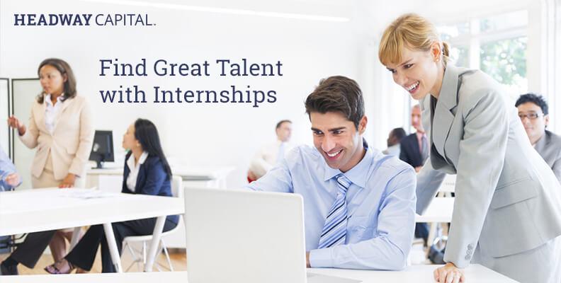 Make the Most of an Internship Program