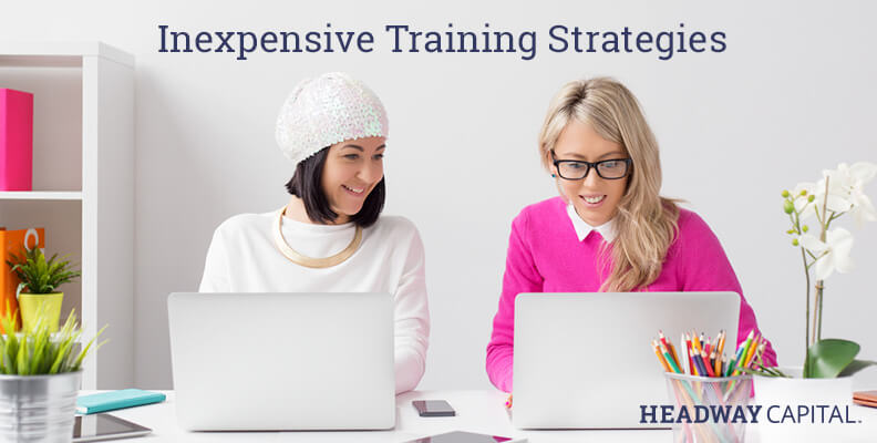 How to Train Employees On a Budget