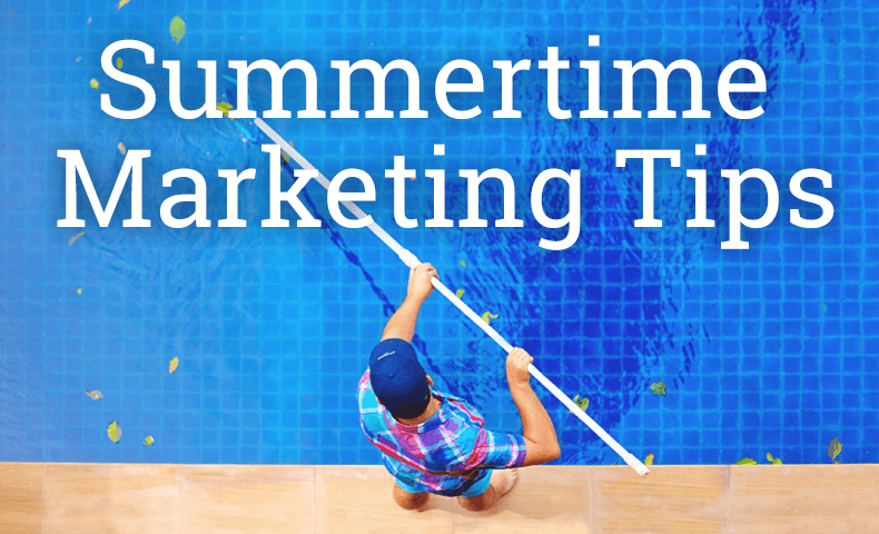 Summer Marketing Tips for Small Businesses