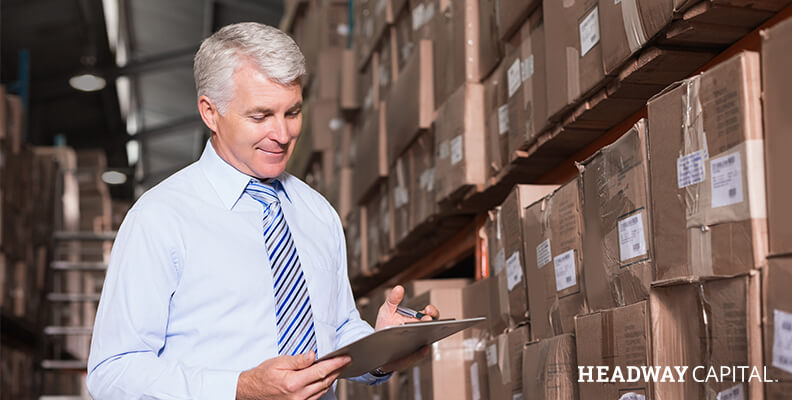 4 Tips for Inventory Management