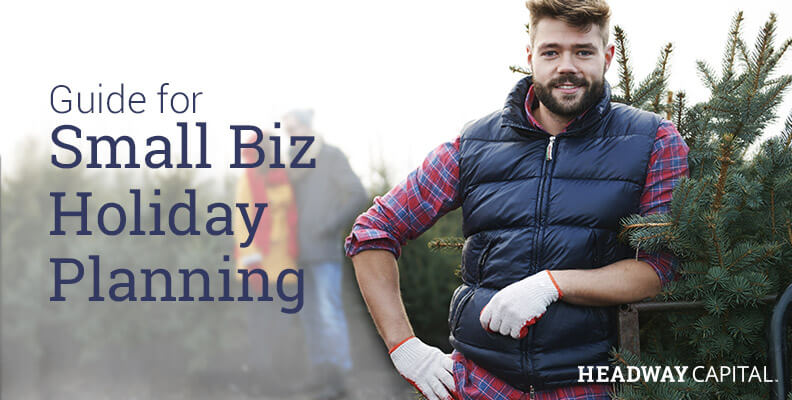 Small Business Holiday Planning Guide