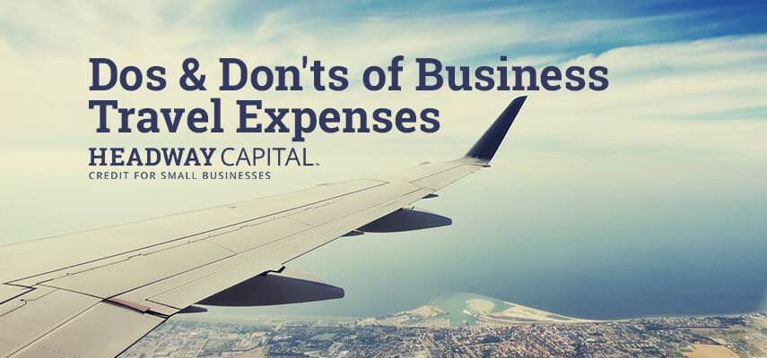 Business Travel Tips for Before, During and After Your Trip