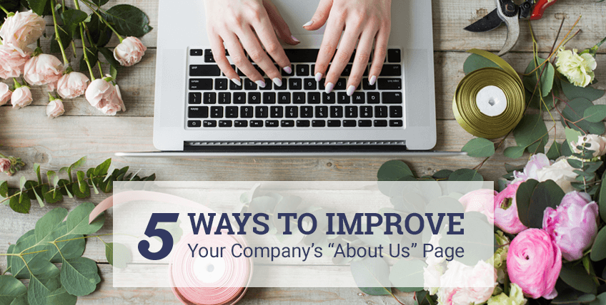 How to Create an Effective About Us Page
