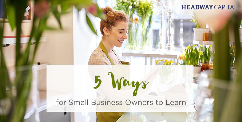 Educational Resources for Small Business Owners