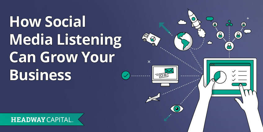 How Social Media Listening Can Grow Your Business