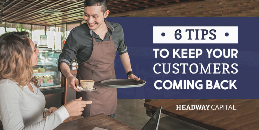 Building Meaningful Customer Relationships