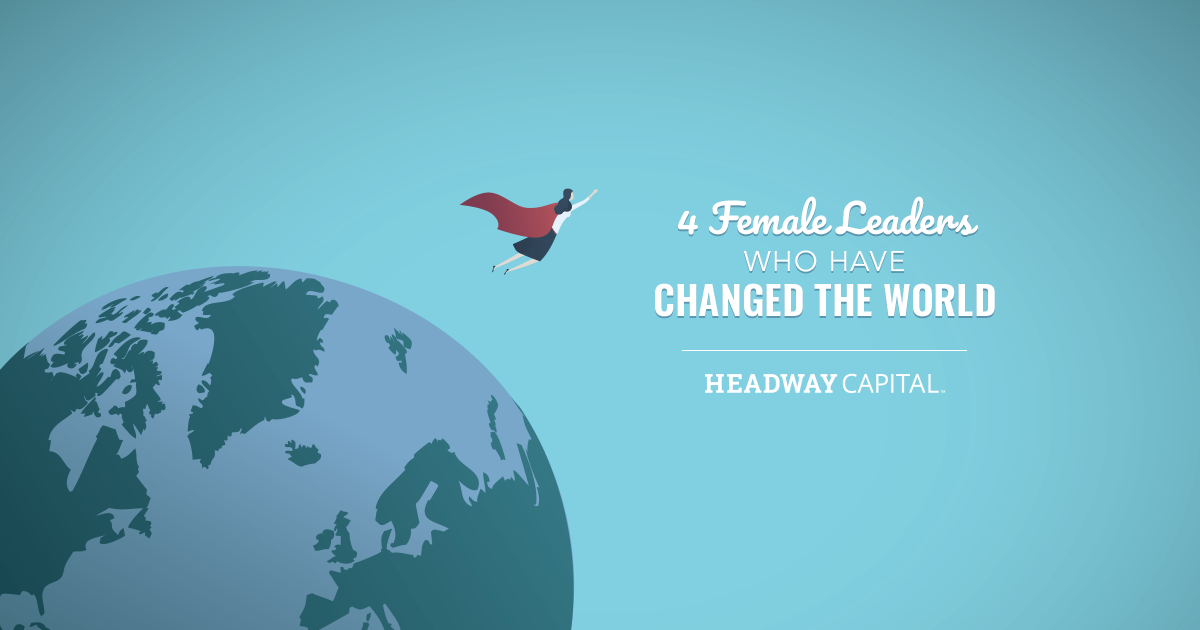 Inspiring Women Business Leaders You Should Know