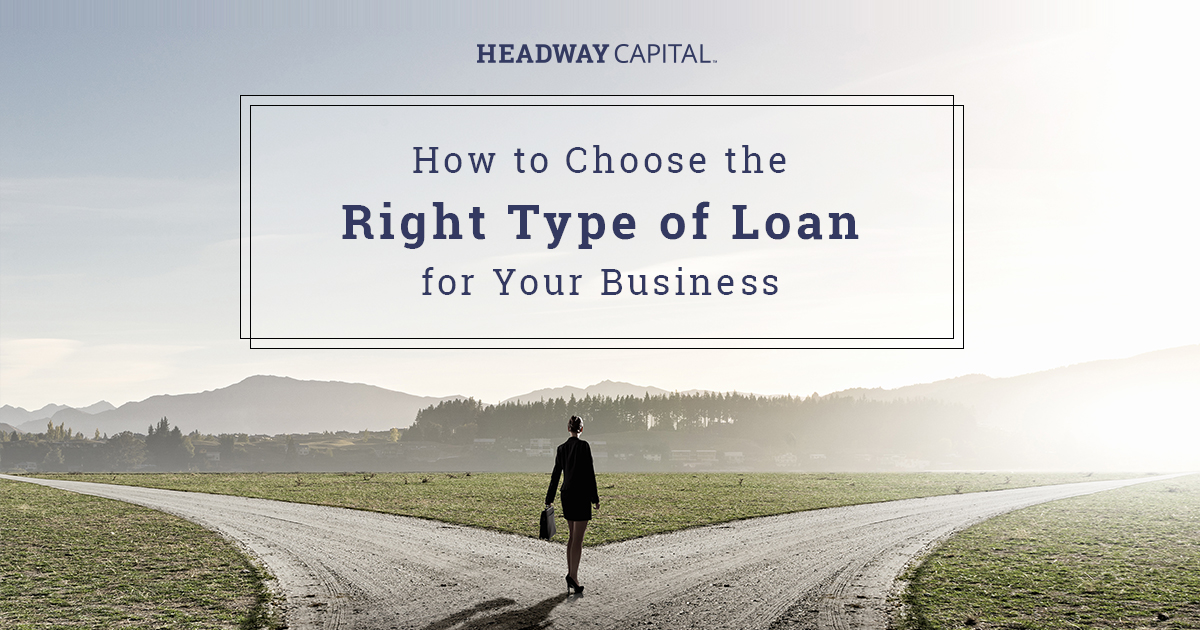 Business Loan or Business Line of Credit: Which is Right for Your Business