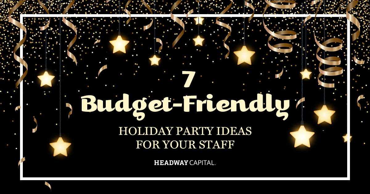 Affordable Company Outing Ideas for a Holiday Get-Together