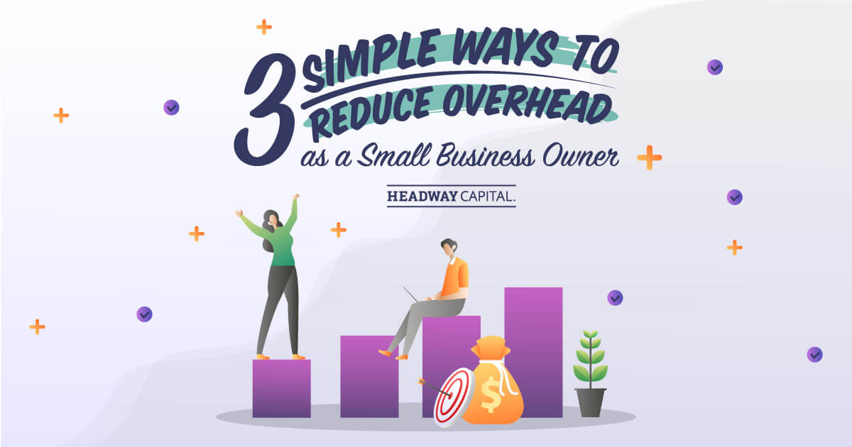 How to Reduce Overhead in Your Small Business