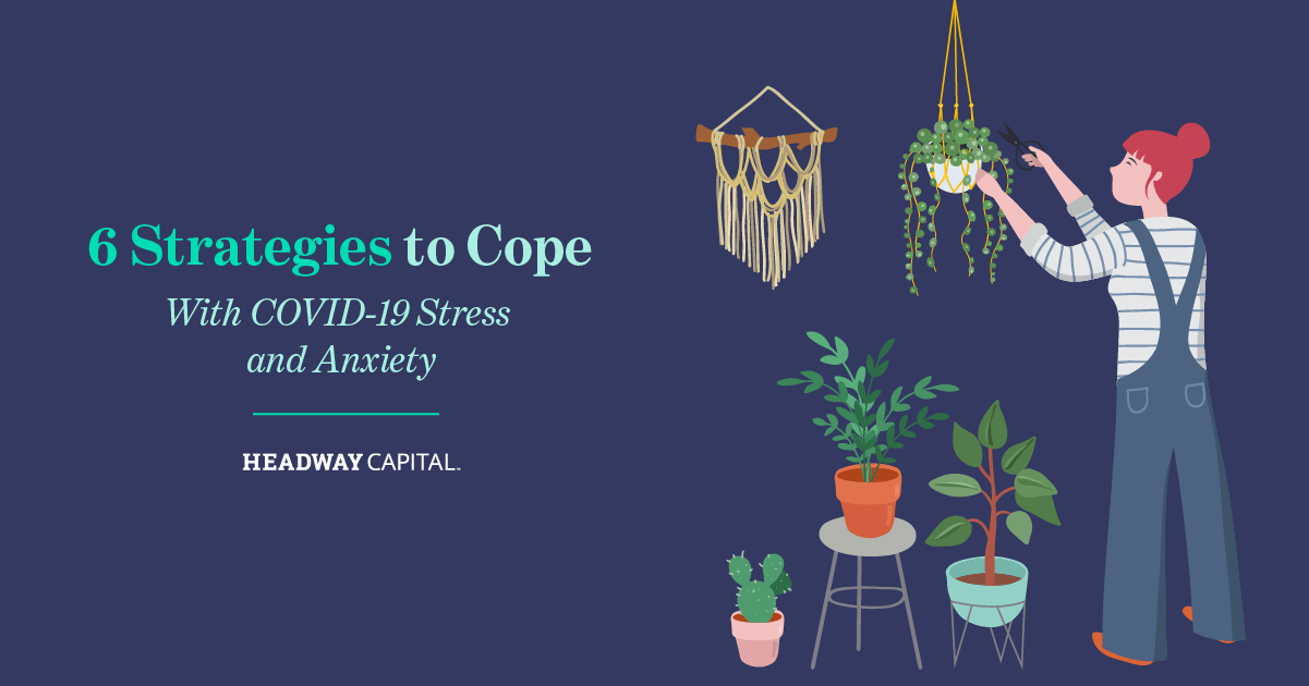 COVID-19 Stress and Anxiety Management Tips for Your Team