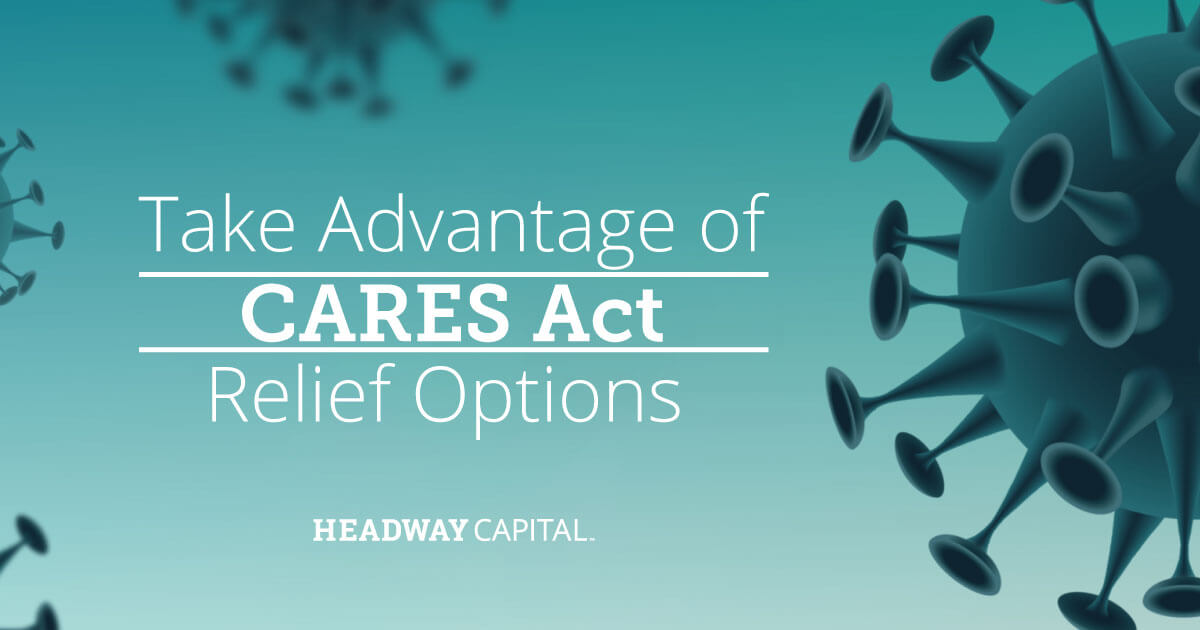 What the CARES Act Means for Your Business