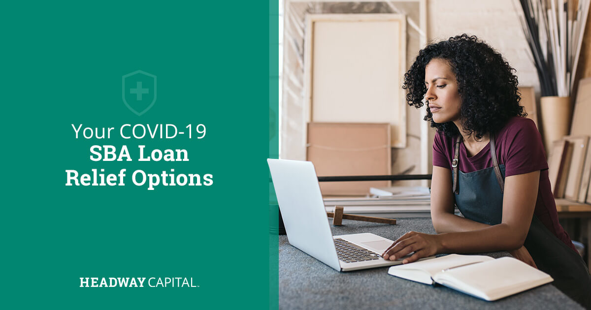 SBA Loans + COVID-19: What You Need to Know Right Now