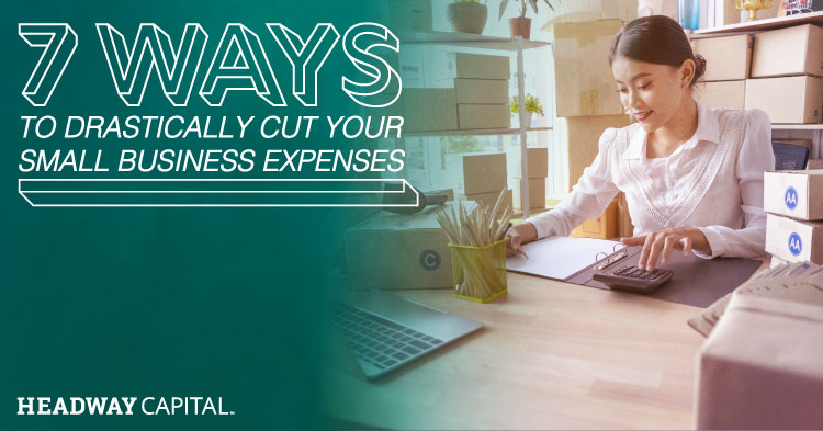 How Small Businesses Can Cut Costs and Avoid Layoffs