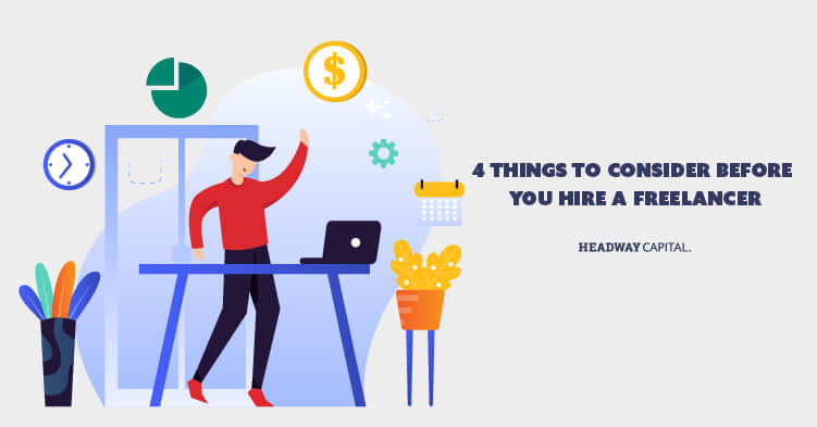 4 Tips for Employing Freelance Workers