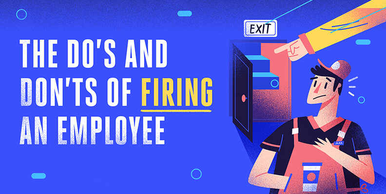 15 Things You Should Never Do When Letting an Employee Go