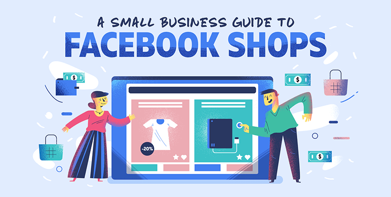 How to Sell on Facebook Shops: The Small Business Guide