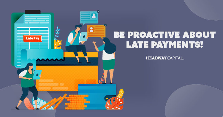 How to Handle Late Payments on Your Business Loan