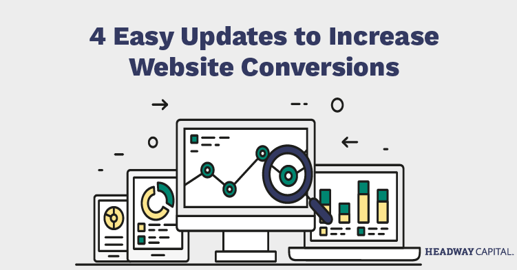 Expert Tips to Help Improve Website Conversion Rate