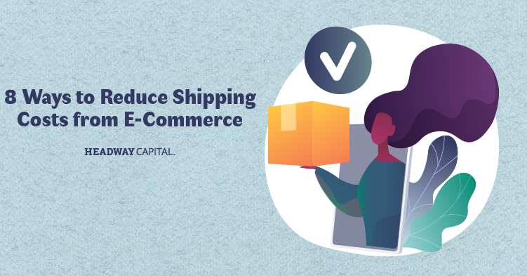 How to Save Money on E-Commerce Shipping for Your Small Business