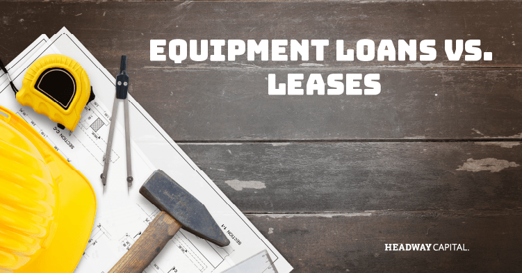 What's the Difference Between Business Equipment Loans and Equipment Leases?