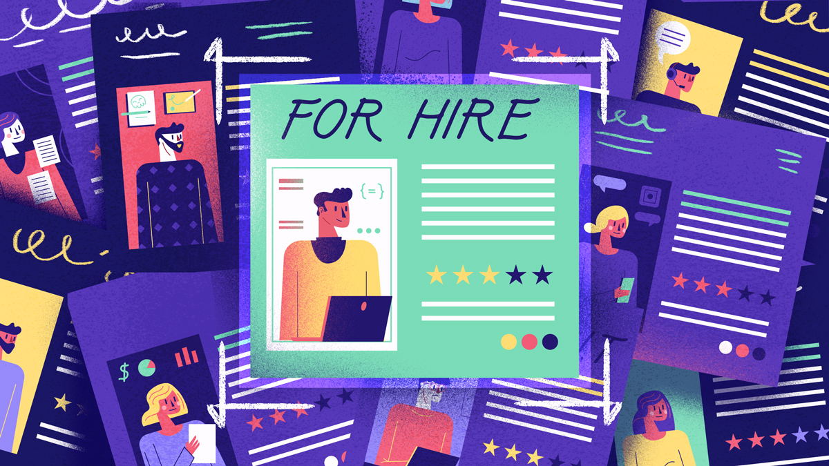 A Small Business Guide to Hiring Freelance Talent