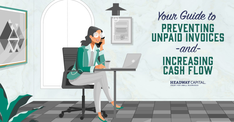 How to Handle Unpaid Invoices and Increase Cash Flow